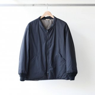 LAMOND - DOWN OVER BLOUSON (BLACK)