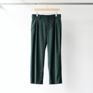 THEE - 2 tuck wide (GREEN)