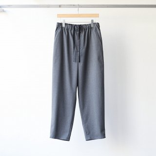 THEE - Hi wast easy slacks (charcoal)