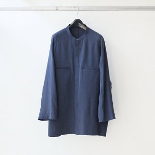 SOUMO - Easy Shirts (Charcoal Navy)