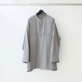 SOUMO - Easy Shirts (Charcoal Gray)