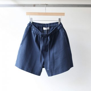 bunt - SS EASY SHORTS (NAVY)