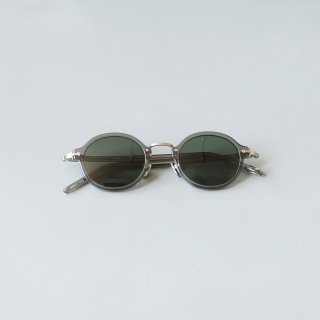 kearny - susan (clear gray sunglasses)