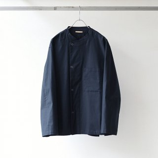 LAMOND - SLEEPING JACKET (DARK NAVY)