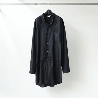 THEE - mods shirts (black)