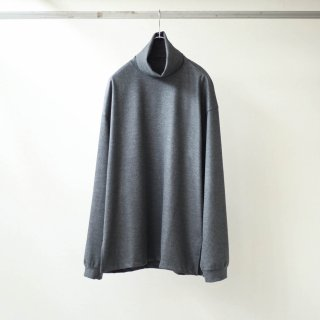 foof - super 100's detachable collar cs (dark grey)