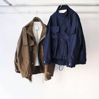 SOUMO - 09 Field Jacket