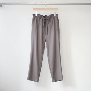 THEE - Hi waist easy slacks (Mocha)