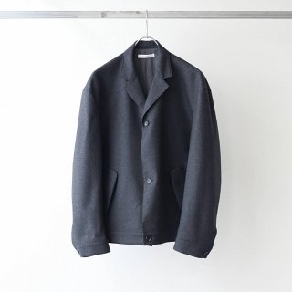 tilt The authentics - Narrow Lapel Blouson