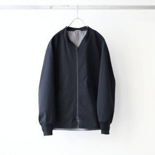 LAMOND - OVER BLOUSON (BLACK)