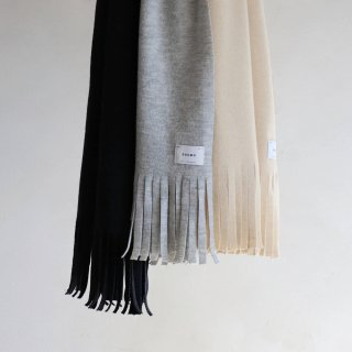 <img class='new_mark_img1' src='https://img.shop-pro.jp/img/new/icons54.gif' style='border:none;display:inline;margin:0px;padding:0px;width:auto;' />SOUMO - TASSEL STOLE