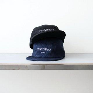 prasthana - 刺し子 jet cap
