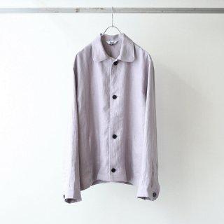 foof - tsuki jacket (pale purple)