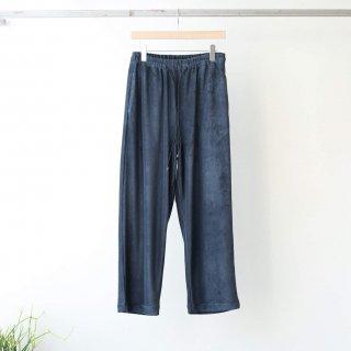 bunt - PILE EASY PANTS (NAVY)