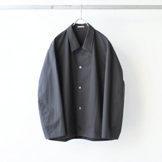 <img class='new_mark_img1' src='https://img.shop-pro.jp/img/new/icons54.gif' style='border:none;display:inline;margin:0px;padding:0px;width:auto;' />LAMOND - COACH JACKET (DARK MOSS)