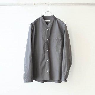 tilt The authentics - Comfort Cardigan Shirts (Gray)