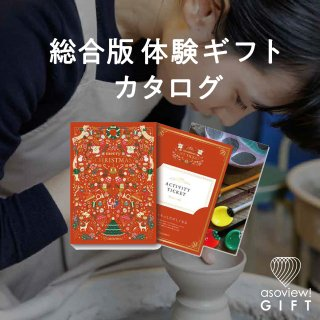 asoview!GIFT -Smile- (BOOK)Xmas限定パッケージ