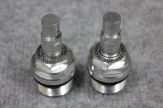 CBX400F CBR400F フレンズテクニカルアジャスター 銀