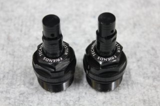CBX400F CBR400F フレンズテクニカルアジャスター 黒