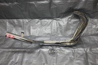 Z400FX LOSER ワンピース メッキ 鉄フランジ