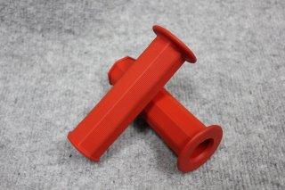 低反発素材グリップ ラルグリ 赤
