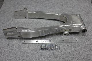 XJ400 刻印入り 100本限定 フレンズ アルミスイングアーム