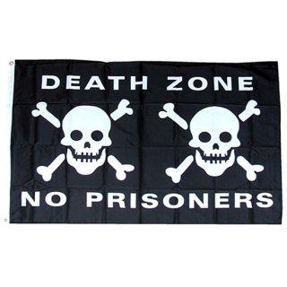 スカルフラッグ DEATH ZONE