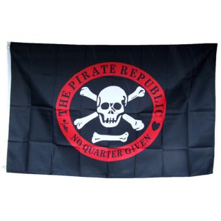 スカルフラッグ pirate republic