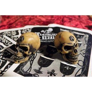 アルケミーゴシック Lapillus Worry Skull