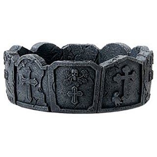 ゴシック墓石灰皿 Gothic Tombstone Ashtray