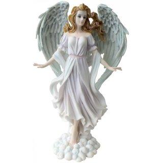 セラフィム(熾天使)エンジェル フィギュア(像) Seraphim Angel of Peace Harmony and Love