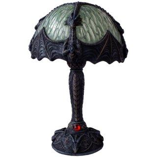 ゴシックドラゴンLEDカラーチェンジ ミニランプ Gothic Dragon Mini LED Lamp