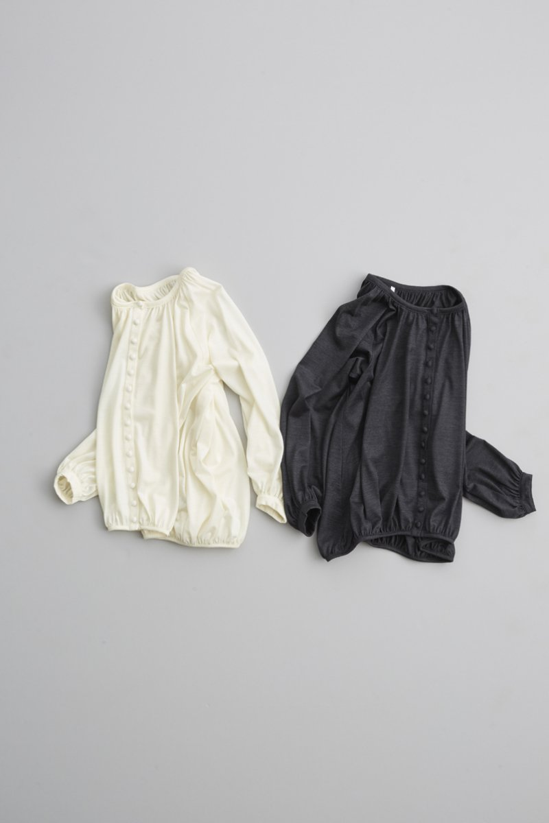 wool balloon cut&sewn