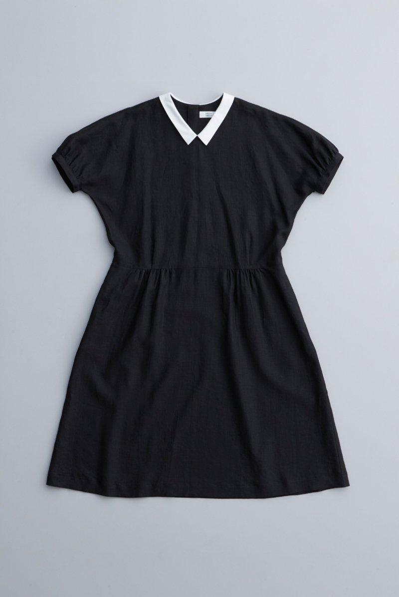 linen classic one-piece