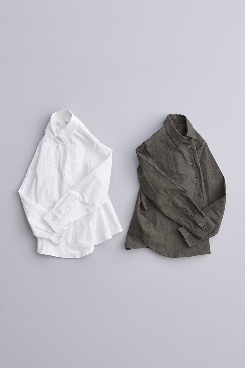 cotton flux standard shirt