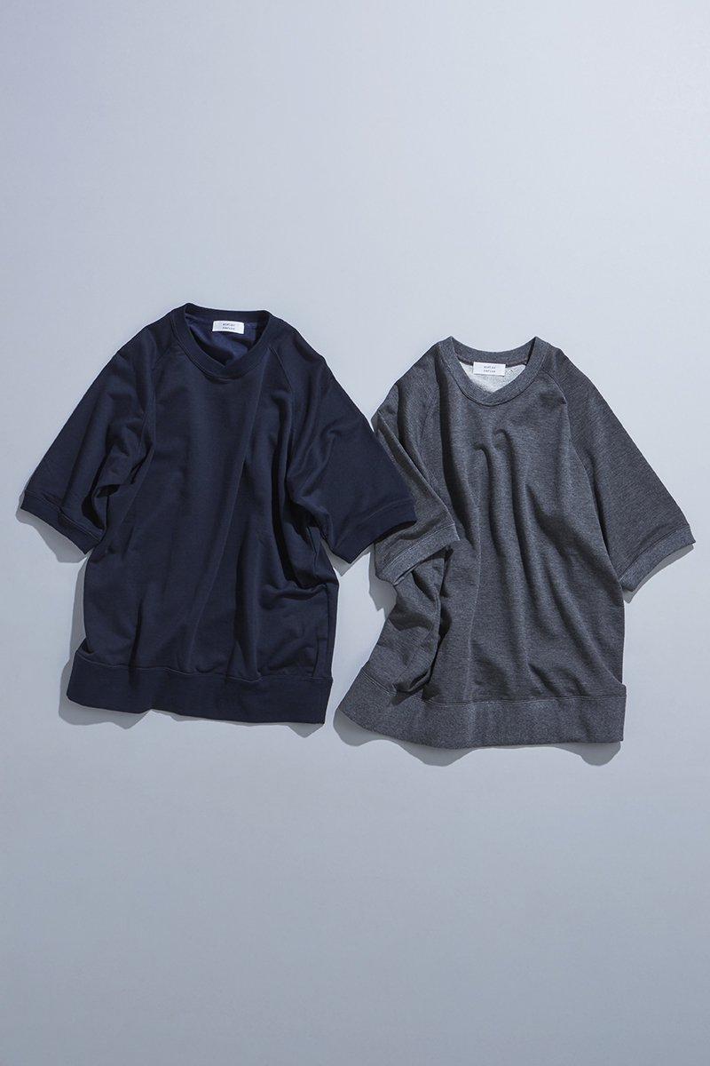 cotton fleece lining sweatshirt
