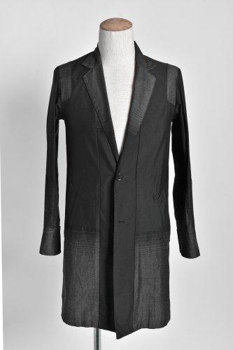 CAMIERA グラデーション シャツジャケット