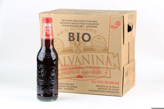 GALVANINA コーラ 355ml ×12本セット