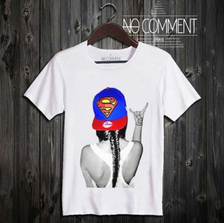 Superman Cap | T-SHIRTS