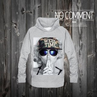 weed time | PARKA