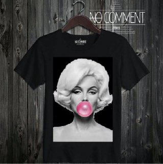 <img class='new_mark_img1' src='//img.shop-pro.jp/img/new/icons13.gif' style='border:none;display:inline;margin:0px;padding:0px;width:auto;' />Marylin bubble |  T-SHIRTS