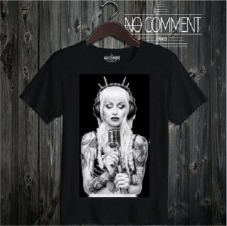 tattoo singer |  T-SHIRTS