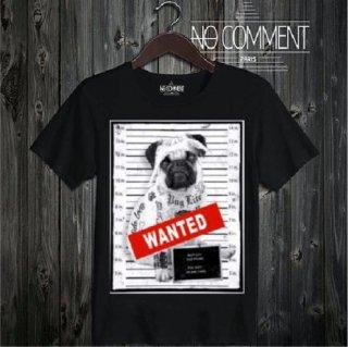 wanted dog |  T-SHIRTS