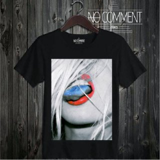 blue tongue |  T-SHIRTS