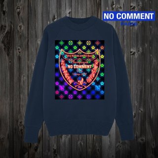 <img class='new_mark_img1' src='https://img.shop-pro.jp/img/new/icons13.gif' style='border:none;display:inline;margin:0px;padding:0px;width:auto;' />SWEAT UNISEX JP rainbow chanpagne 【WEB LIMITED COLOR】