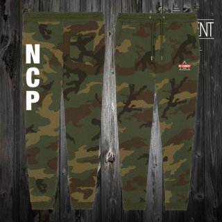 MEN'S  LONG PANTS /CAMO