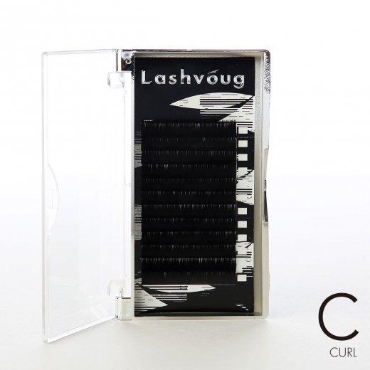 フラットラッシュ/Cカール /0.12,0.15,0.20mm(8~13mm)