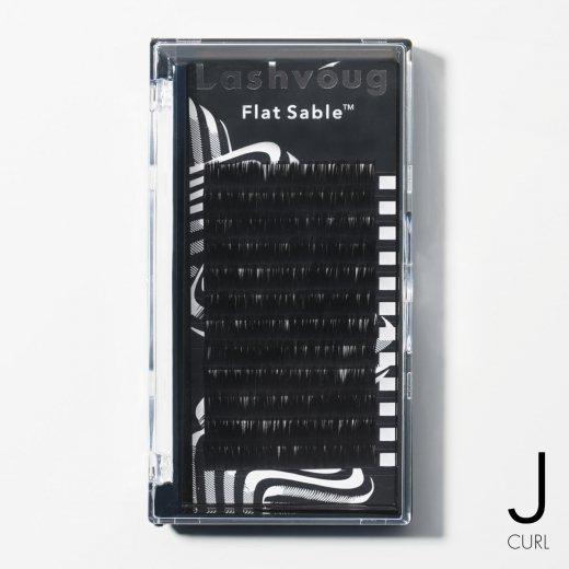 フラットセーブル/Jカール  単一(8~14mm)