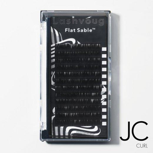フラットセーブル/JCカール  単一(8~14mm)
