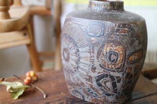 BACA(バッカ)花瓶